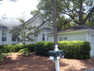 Links 6A - Hilton Head vacation rentals