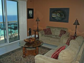 Cozy 1 Bedroom with Spectacular Gulf Views at Celadon - Image 1 - Panama City Beach - rentals