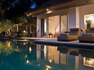 SUNGAI GOLD: five star luxury private villa Bali - Canggu vacation rentals