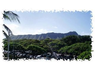 Waikiki Retreat Diamond Head View Studio - Honolulu vacation rentals