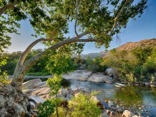 The River Jewel Suites- Sequoia Park RIVERFRONT - Three Rivers vacation rentals