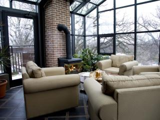 Rivertown Luxury Historic Private Condo - Hastings vacation rentals