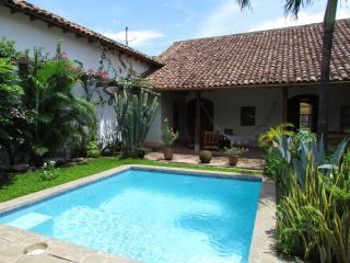 2 bedroom House with A/C in Granada - Granada vacation rentals