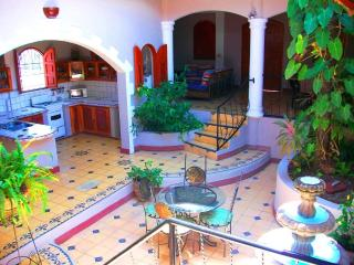 Bright 3 bedroom House in Granada - Granada vacation rentals