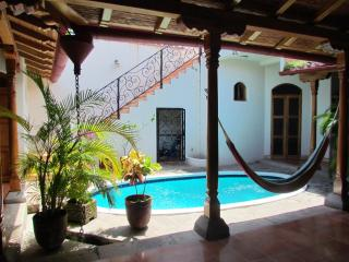 Comfortable House with DVD Player and A/C - Granada vacation rentals