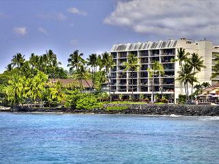 Right downtown, Kona Alii 2 bedroom - Kailua-Kona vacation rentals