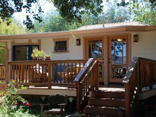 Penngrove Gardens Cottage, Petaluma, Sonoma County - Inverness vacation rentals