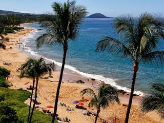 Mana Kai Maui Condo - Right on the Beach! - Kihei vacation rentals
