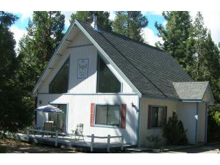 The Chalet at Mount Shasta - McCloud vacation rentals