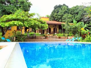 Your Dream House - Luxury in a Spectacular Setting - Mal Pais vacation rentals