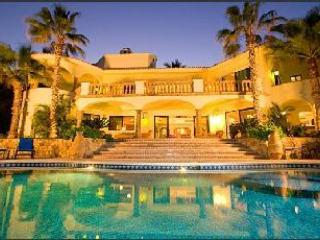 Reflection in evening - Casa TAZ/ Mediterranean Villa/Sea of Cortez - San Jose Del Cabo - rentals