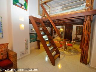 PK07 Loft captures the spirit of Playa del Carmen - Playa del Carmen vacation rentals