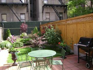 Harlem Town House Apartment - New York City vacation rentals