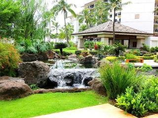 KO OLINA BEACH VILLAS 'AKALA FALLS SUITE' GROUND FLOOR LUXURIOUS 3bd/3ba - Kapolei vacation rentals