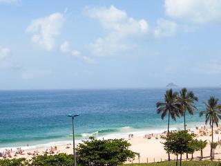 5 BR Magical pool penthouse Ipanema on the beach - Rio de Janeiro vacation rentals