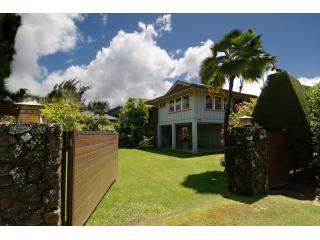 Absolute World Class, Top-Rated Home Steps to Hanalei Bay - Hanalei vacation rentals