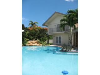 HUGE PRIVATE HEATED POOL WITH WATERFALLS - Near Miami Beach, Resort Style Home, Heated Pool! - Coconut Grove - rentals