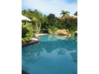 Near Miami Beach, Resort Style Home, Heated Pool! - Coconut Grove vacation rentals