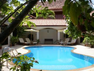 "BEAUTIFUL PHI PHI ISLANDS VILLA - ""PHI PHI ISLANDS"" Superb Coconut Paradise Villa !! - Rawai - rentals"