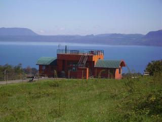 Gracias a la Vida: The Best Volcano and Lake View in Pucon, Nothing Like It! - Pucon vacation rentals
