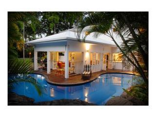Casa Blanca - the Tropical House - Port Douglas vacation rentals