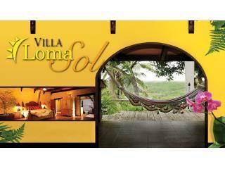 Villa Loma Sol - Mountain Retreat in Puerto Rico - Rio Grande vacation rentals