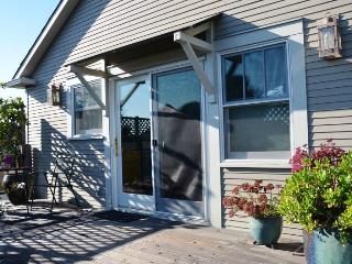 Forest View Stay Elegant Studio  Near HSU Gateway - Arcata vacation rentals
