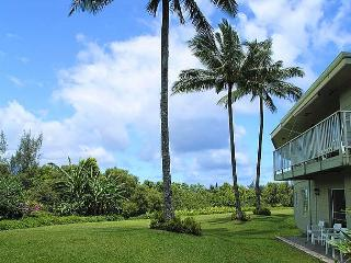 Alii Kai 2101:Ocean and mountain views, lovely corner location, well-equipped - Princeville vacation rentals