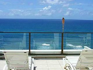 Puu Poa 403: private luxury penthouse, amazing views! - Kauai vacation rentals