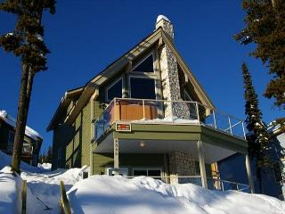 Big Sky Chalet Snow Pines Estates Sleeps 14 - Big White vacation rentals