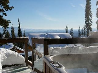 South Face C Snowpines Estates Location Sleeps 7 - Big White vacation rentals
