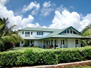 Oceanview 3 Bed/4Bath home-40 Second Walk to Ocean - Poipu vacation rentals