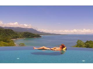 This could be you! - Wow... Don't miss this Luxury Oceanfront Villa!!! - Dominical - rentals