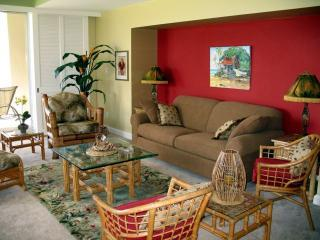 Vista Waikoloa F205 Golf View 2 bdrm 2.5 bath - Waikoloa vacation rentals
