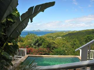 Perelandra - Cruz Bay vacation rentals