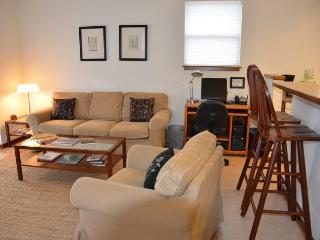Streamside Stay Eco-Green Contemporary 2-Bdr Apt. - Arcata vacation rentals