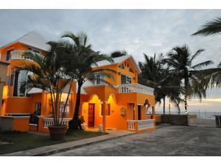 Stunning Oceanfront 5 Bedroom Villa Cabarete - Cabarete vacation rentals