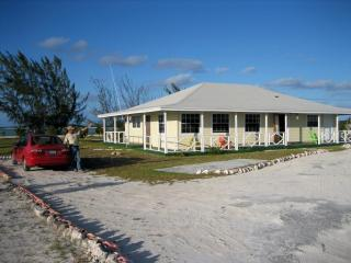 "Diamond and Angels ""Winding Bay"" Inn - Crooked Island vacation rentals"