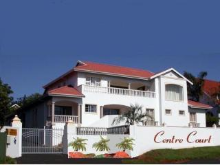 Centre Court  Bed & Breakfast - Durban vacation rentals