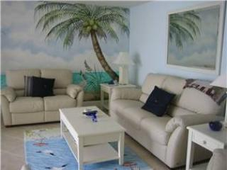 Impressive 2BR home, sleeps 4 #410GV - Image 1 - Sarasota - rentals