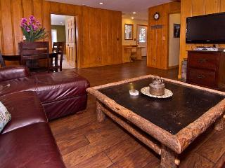 Lakeside Lodge,1 Block to Lake, 5BD, HotTub-WiFI - South Lake Tahoe vacation rentals