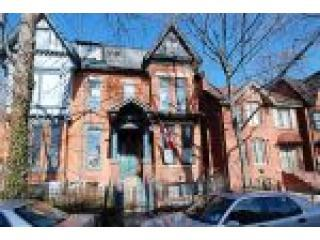 Downtown Apartment in Historic Cabbagetown - Toronto vacation rentals