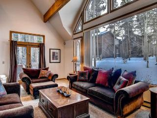 Ski in out: walk to town in summer: large beau - Breckenridge vacation rentals