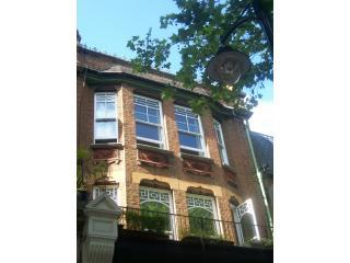 Parade View Apartment - London's Kew Village. Close to Metro & Kew Gardens. Free unlimited high speed WiFi internet. - London - rentals