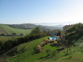 Villa Fondo Le Teglie - Umbria, near Todi - Lugnano in Teverina vacation rentals