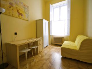 Budapesting's King's Court Oktogon Apartm. 2Be/1Ba - Budapest vacation rentals
