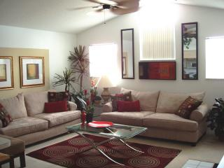 GORGEOUS, Pool At Your Staircase!  Low Rates! - Kissimmee vacation rentals