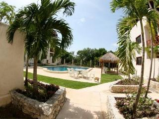 Beautiful Townhouse in Tulum with Pool - Tulum vacation rentals