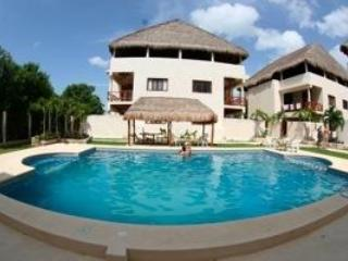 Townhouse and Pool - Beautiful Townhouse in Tulum with Pool - Tulum - rentals