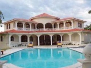 Villa # 35 - 3 Bedroom Villa - 3 Bedroom Villa, Lowest All Inclusive, Gold Bands - Puerto Plata - rentals